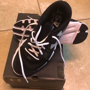 Under Armour Shoes - NWT Under Armour Women's Running Shoes
